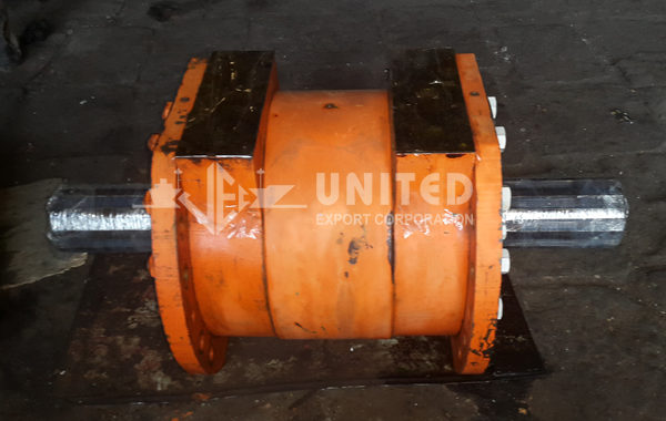 Hydraulic Motor in India