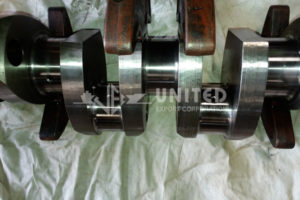 Ship Machinery Spares