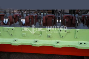Ship Machinery Spares